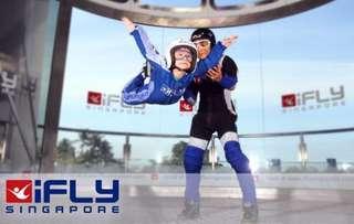 i FlY singapore