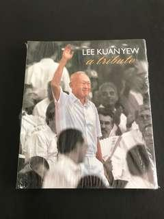 Lee Kuan Yew / A tribute