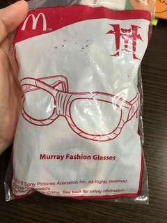 Hotel of Transylvania 3 Murray Fashion Glasses