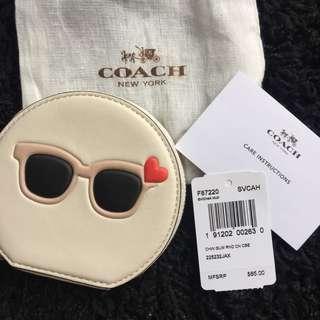 Coach Sunglasses Coin Purse