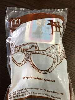 Hotel of Transylvania 3 Wayne Fashion Glasses