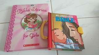 Christian Bible Stories for Kids