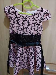 Party dress 2T