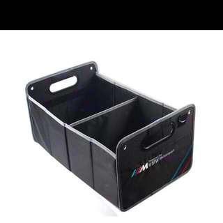 [Sale] BMW Car Boot Bag
