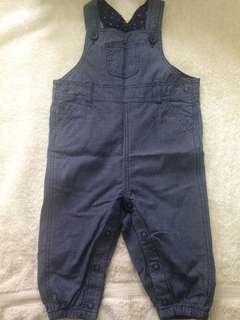 Preloved onesie jumper