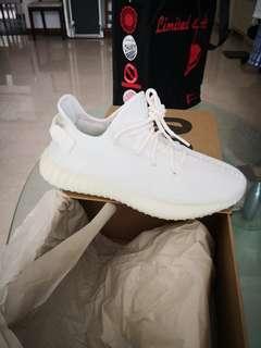 Yeezy 350 V2 triple white