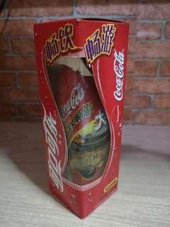 Coca Cola Limited Edition 大成殿