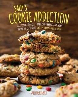 (Ebook) Sally's Cookie addiction by Sally McKenny