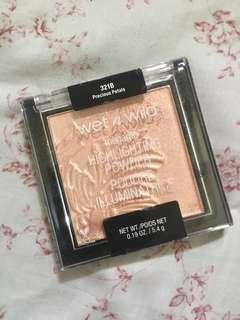 Wet n Wild Precious Petals Highlighter