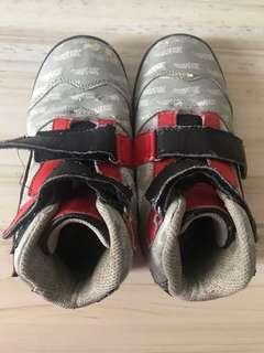 Hotwheels Kids Shoes