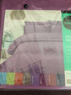 Brand new Hillcrest 900TC Queen bedsheets