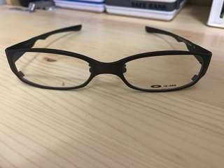 眼鏡9成新