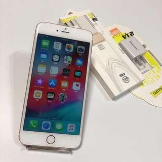 second hand IPHONE 6S 64G Pink