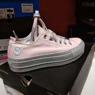 New converse milley cyrus limited series
