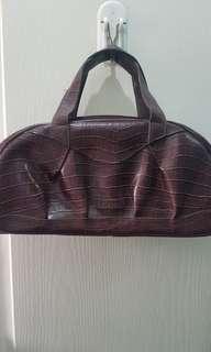 Authentic Esprit Doctor Bag