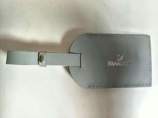 [BNIB] SWAROVSKI luggage Tag