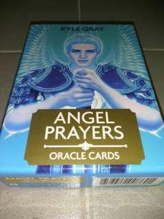 Tarot Oracle Cards by Kyle Gray