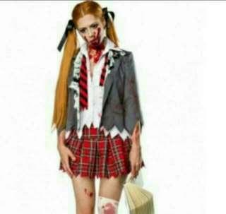 🚚 New Halloween Costume