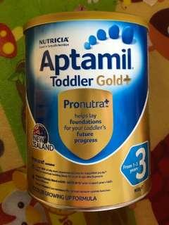 Aptamil toddler - Milk Powder