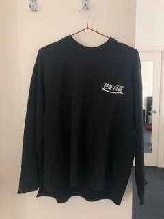 Coca cola tshirt