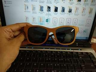 Sunglasses fashion merk Eastwood original