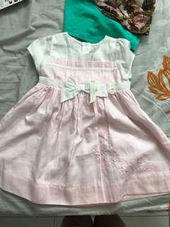 Truly and teddy 1T dress