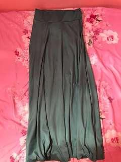 2 Maxi Skirts for 80