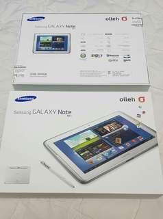 Samsung GALAXY Note 10.1 (Brand New)