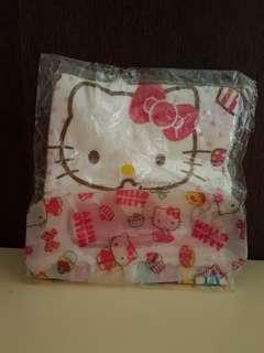 Original Hello Kitty Towel with didh