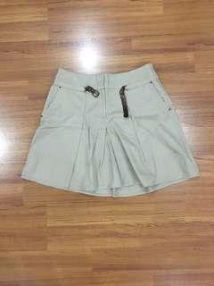 Zara basic skirt #seppayday