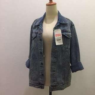 Denim Jacket by Levi's