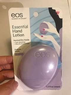 NEW!! EOS Essential Hand Lotion