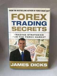 🚚 Used Book- Forex Trading Secreta