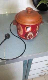 1/2 price now!!! - Sunlight Slow cooker (pre loved)