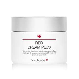 🚚 MEDICUBE Red Cream Plus