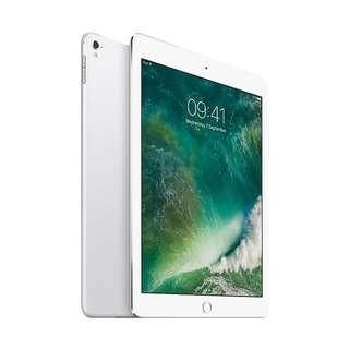 Apple iPad Pro 2017 256GB TabletSilver [Cellular 10.5 Inch]
