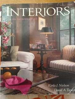 Interiors by McGraw-Hill