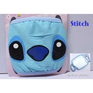 Stitch face mask