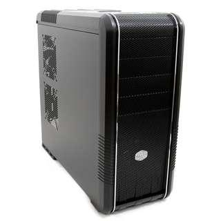 Cooler master GX line CM 690 II chasis only - not CPU