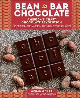 (Ebook) Bean to Bar Chocolate by Megan Giller