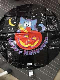 Happy Halloween Jumbo Foil Balloon