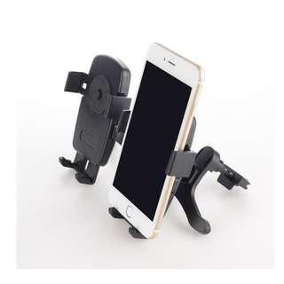 🚚 New Version Car Handphone holder- For aircon vent type