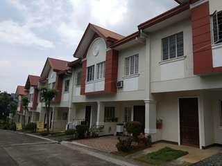Brand new townhouse in Antipolo City / 2.2M only! Few units left!