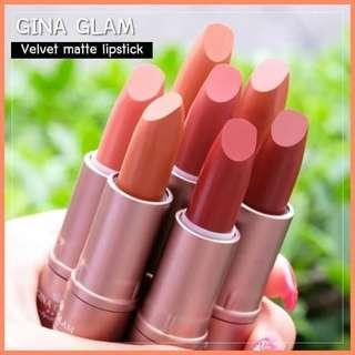 Gina Glam Lipstick