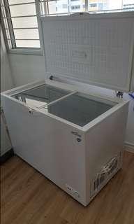 Mistral Commercial Chest Freezer
