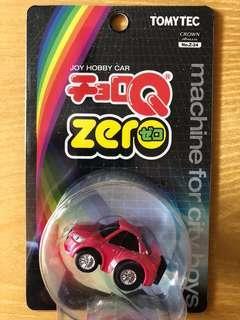 Choro Q Zero Crwon Athlete Z-24 全新粉紅色