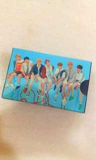 BTS Love Yourself : Answer Lomo Card Set