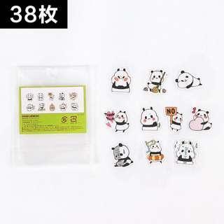 [$3.50] Sticker Packs