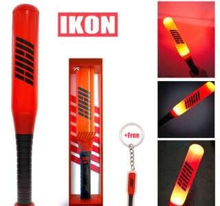 iKon Lightstick // Konbat