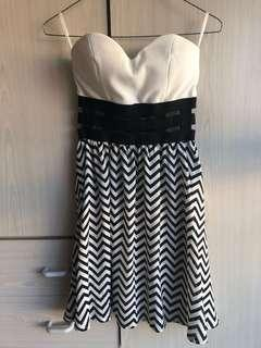 NEW Ally Party Dress